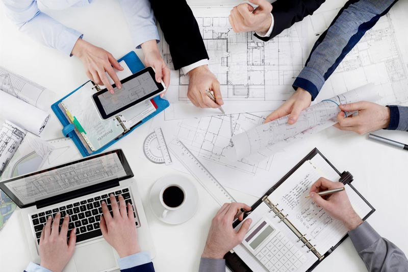 SM Planning, About Us, View Services